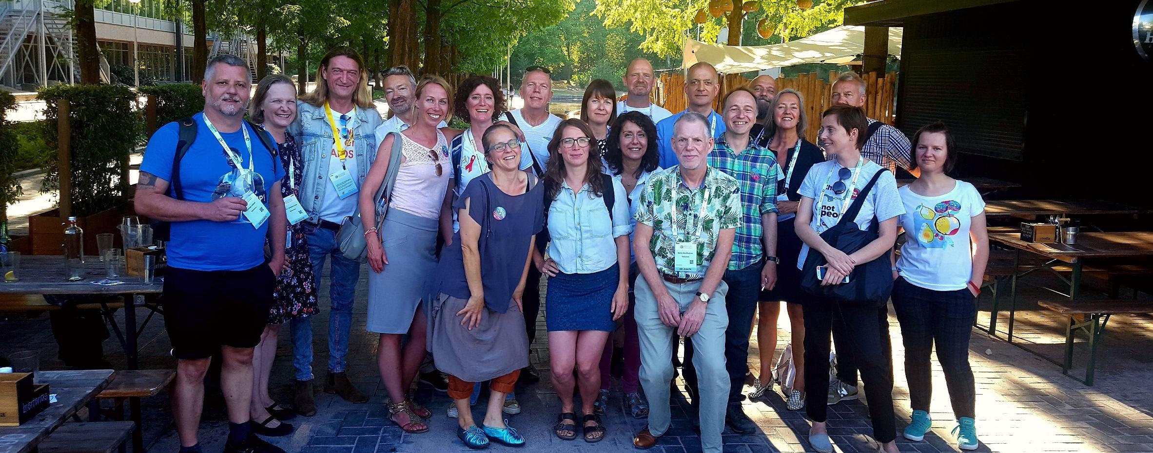 AAE's Steering Committee reunion