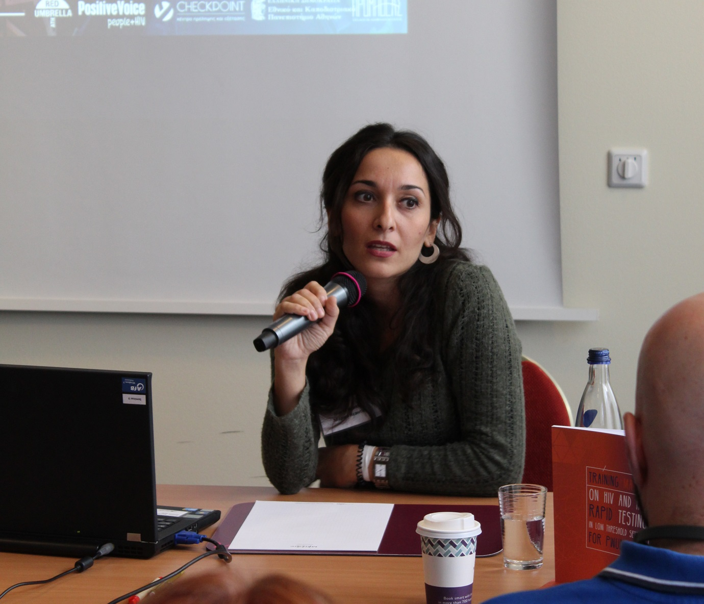 Maria Xanthaki