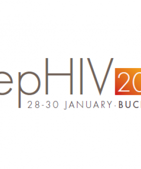 HepHIV 2019 Conference in Bucharest, Romania