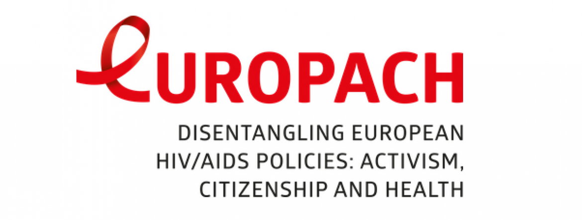 EUROPACH - Disentangling European HIV/AIDS Policies. Activism, Citizenship and Health
