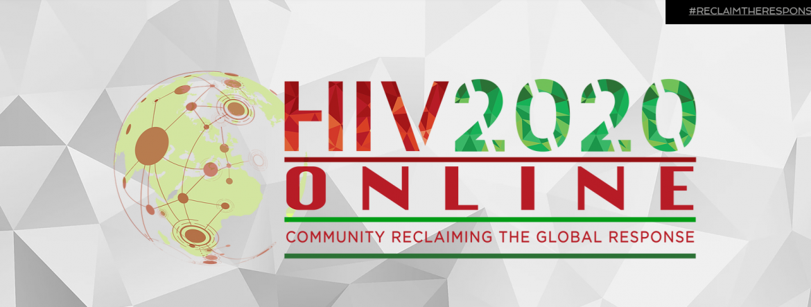 HIV2020 Online Conference