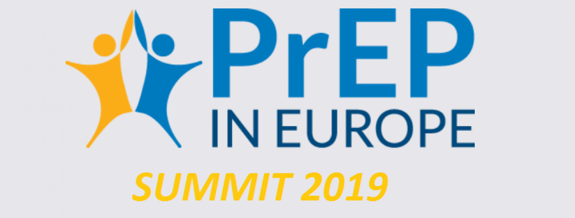 PrEP in Europe Summit 2019