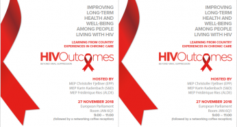 Improving long-term health and well-being of people living with HIV: Learning from country experiences in chronic care, November 2018