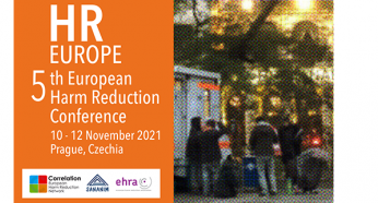 Harm Reduction Conference 2021