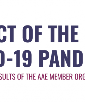 AAE COVID-19 Impact Survey Report, June 2020