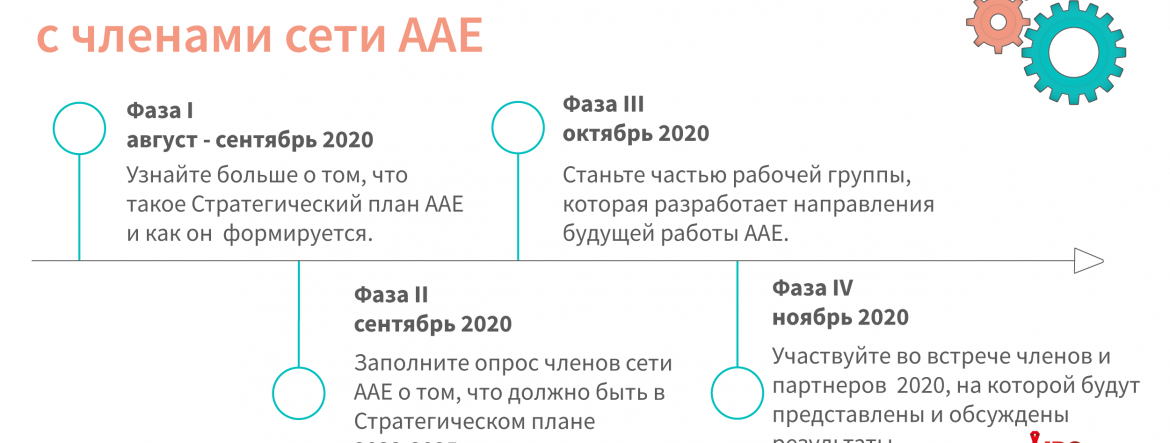 AAE Member and Partner Meeting Consultation 2020