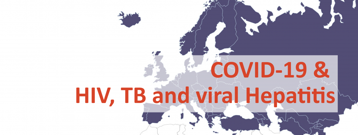 COVID19 and HIV. TB and viral Hepatits 2020