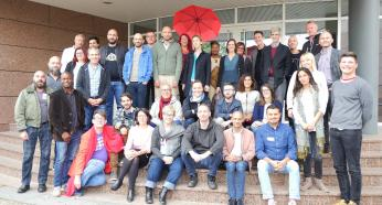 European HIV Academy for Enabling Legal Environments