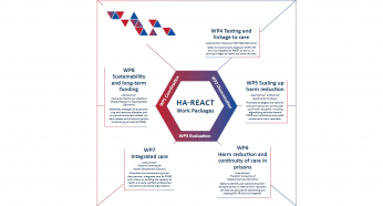 HA-REACT structure overview