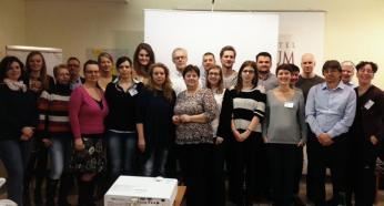 WP4 LFA workshop in Budapest, Hungary, February 15-16, 2016