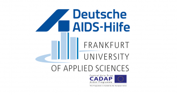Deutsche AIDS-Hilfe, Frankfurt University of Applied Studies, CADAP