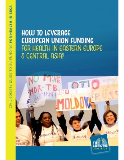 CS Guide to EU Funding for Health in EECA