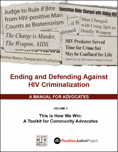 Ending and Defending against HIV criminalisation vol 3.png