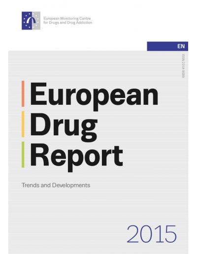 European Drug Report 2015: Trends and Developments