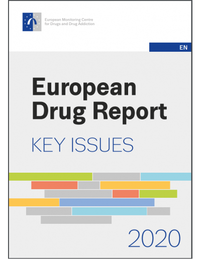 European Drug Report 2020: Key Issues