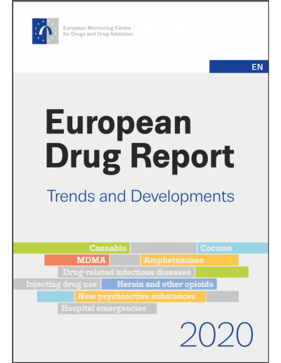 European Drug Report 2020 Trends and Developments