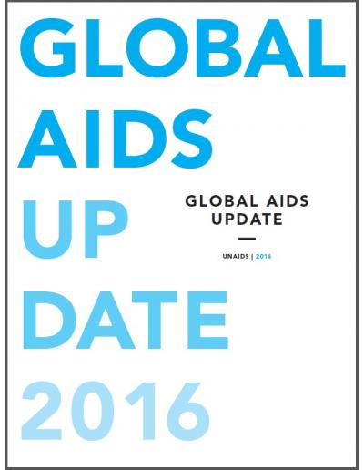 Global UNAIDS Update 2016