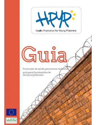 Health Promotion for Young Prisoners (PYP): Toolkit for Prison Staff PART1