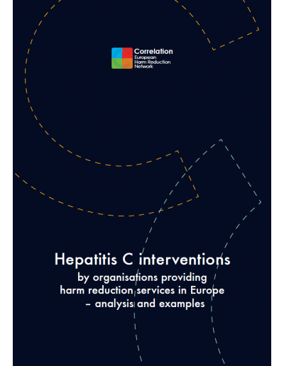 Hepatitis C interventions - Correlation 2019