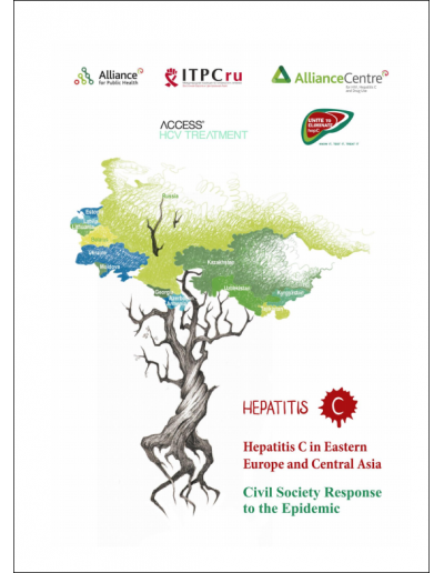 Hepatitis C in EECA
