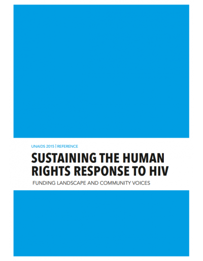 sustaining the human right to response to HIV.png